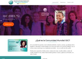 isicecuador.com