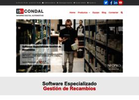 isicondal.es