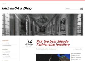 isidraa54.wordpress.com