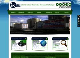 isikkargo.com