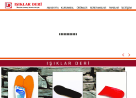 isiklar-ltd.com