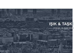 isiktaskinsu.com