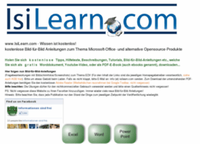 isilearn.com