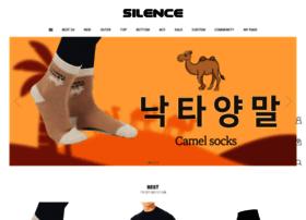 isilence.co.kr
