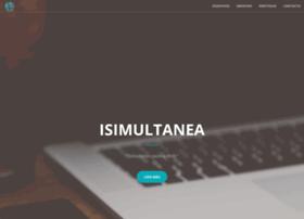 isimultanea.com.ar