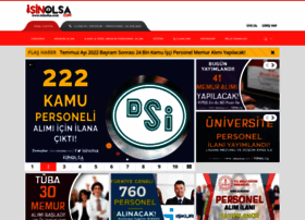 isinolsa.com