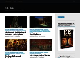 isiopolis.wordpress.com
