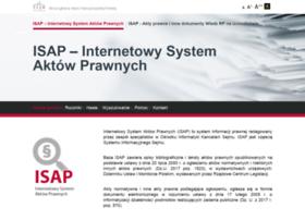 isip.sejm.gov.pl