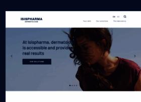 isis-pharma-eu.com