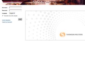 isis.thomsonreuters.com