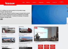 isisan.com.tr