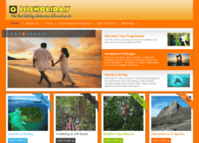 isisholiday.com