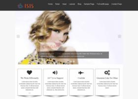 isispro.imonthemes.com