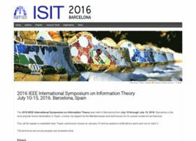 isit2016.org