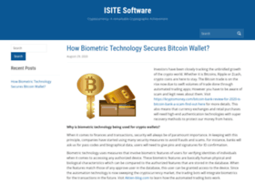 isitesoftware.co.nz