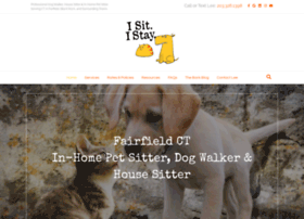 isitistay.com