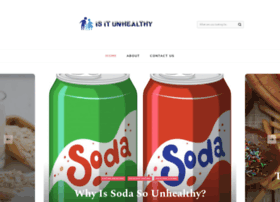 isitunhealthy.com