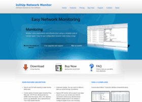 isitupnetworkmonitor.com