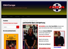 iska-europe.com