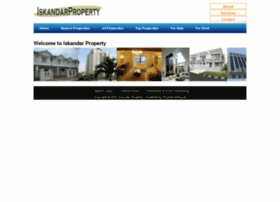 iskandarproperty.com