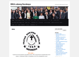 iskasurabaya09.wordpress.com