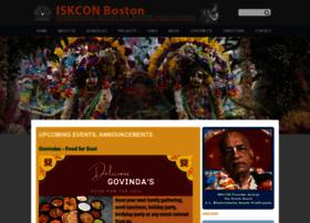 iskconboston.org