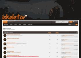 iskeletor.com