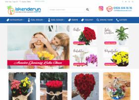 iskenderun.com.tr