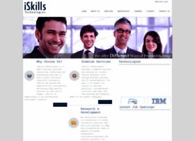 iskillstechnologies.com