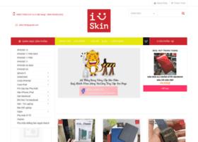 iskin.com.vn