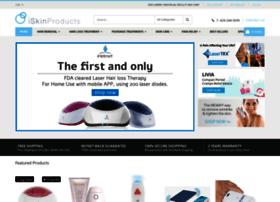 iskinproducts.com