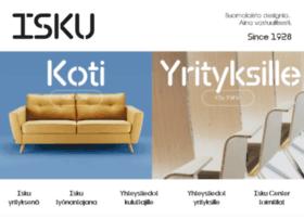 iskuinterior.fi