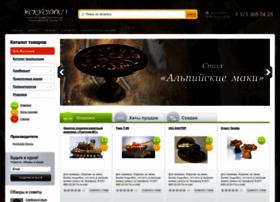 iskusnik73.ru