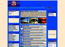 isla-margarita24.com