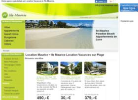 isla-mauricia.net