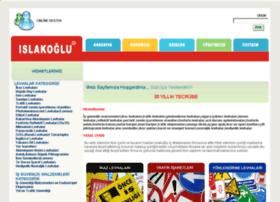 islakoglu.com