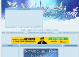 islam-aarifa.conceptforum.net