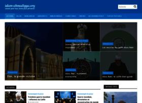 islam-ahmadiyya.org