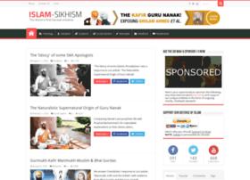 islam-sikhism.info