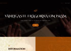 islam-svarar.se