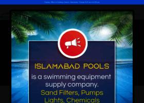 islamabadpools.com