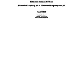 islamabadproperty.com.pk