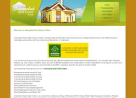 islamabadrealestateonline.com