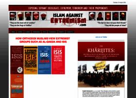 islamagainstextremism.com