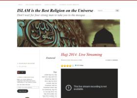 islambestreligion.wordpress.com