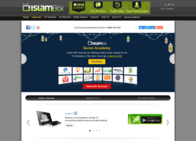 islambox.com