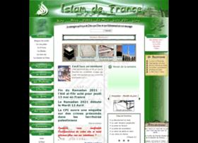 islamdefrance.fr