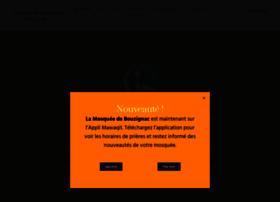 islamentouraine.fr