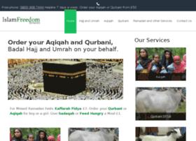 islamfreedom.com