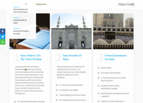 islamguide.com